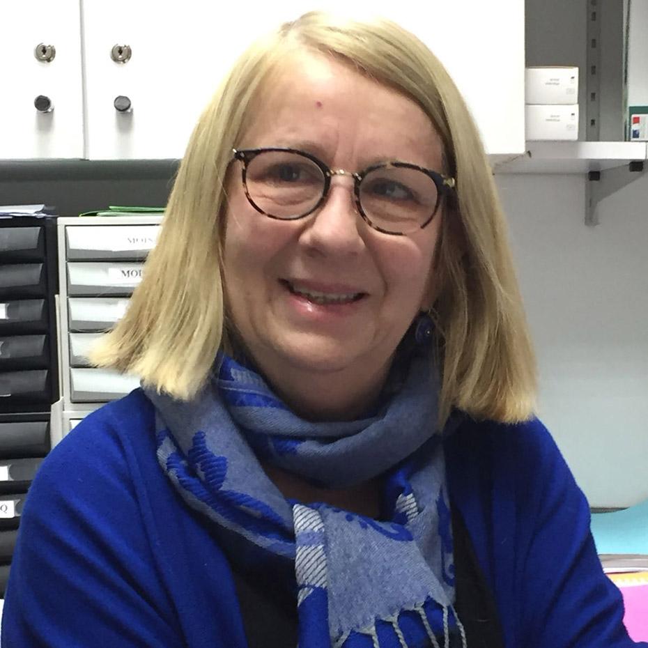 Carole LACOUR-QUINTAINE